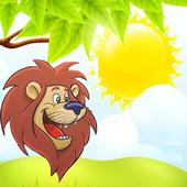 Super Lion Jungle Ru Adventure icon