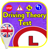 Driving Theory Test 2018 icon