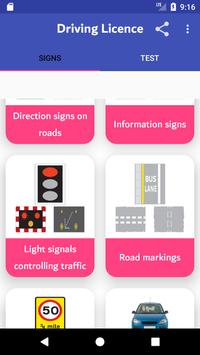 Driving Theory Test 2018 screenshot 14