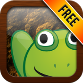 Crazy Frog Jump Free icon