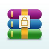 Unzip Tool icon