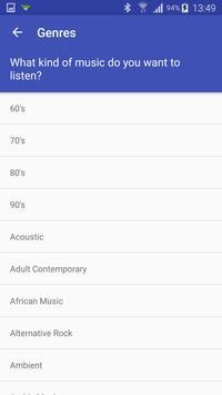 Lich Radio Chat apk screenshot