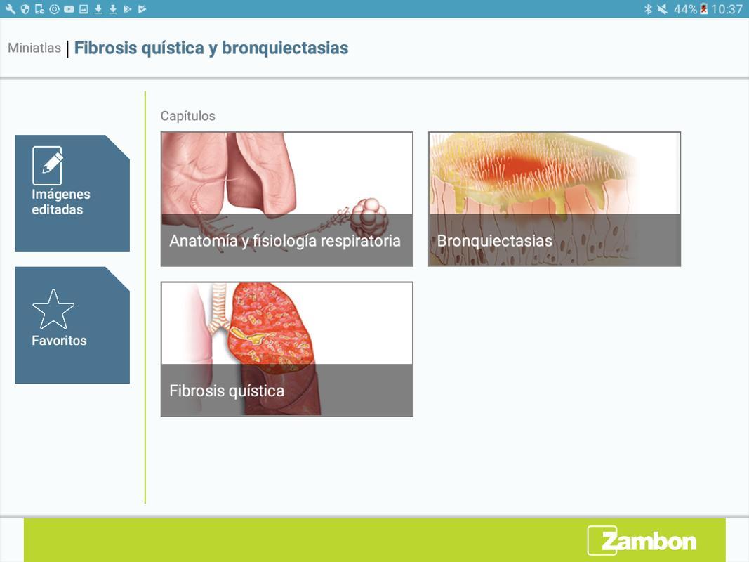 Miniatlas FQ y BQ APK Download - Free Medical APP for Android ...