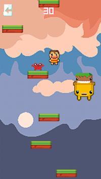 Jumpio the Jumpy Jumpers apk screenshot