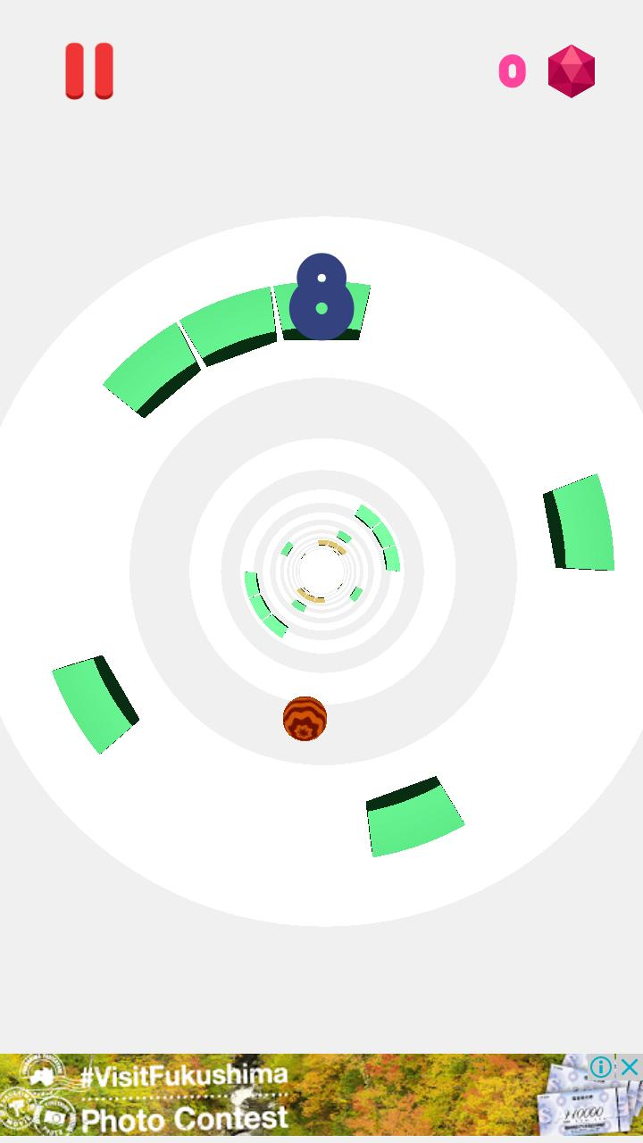 Rolly! Vortex? for Android - APK Download