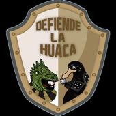 Defiende la huaca icon