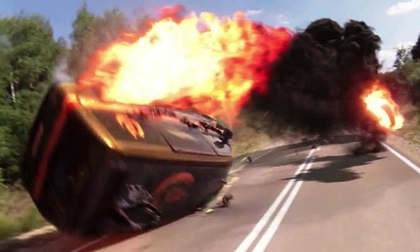 Death Car Racing apk screenshot