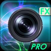 Imikimi InstaPhoto FX Pro Editor icon