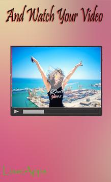 Photo Video Slideshow Pro apk screenshot