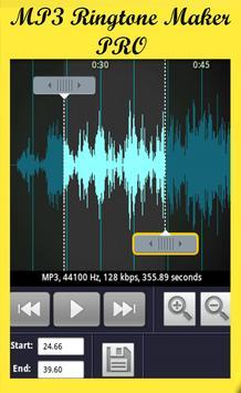 MP3 Ringtone Maker poster