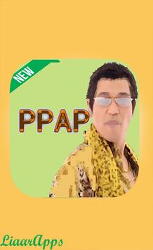 PPAP Pen Pineapple Ringtones poster