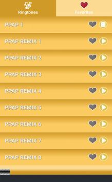 PPAP Pen Pineapple Ringtones apk screenshot