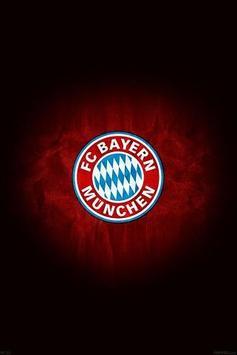 Bayern Munich Wallpaper Poster