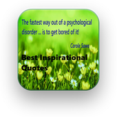Best Inspirational Quotes icon