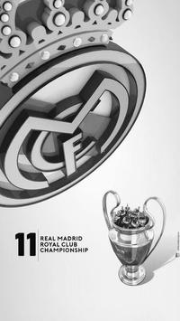 Real Madrid Wallpaper poster