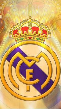 Real Madrid Wallpaper screenshot 1