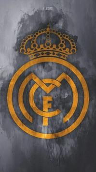 Real Madrid Wallpaper screenshot 2