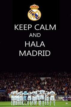 Real Madrid Wallpaper screenshot 6