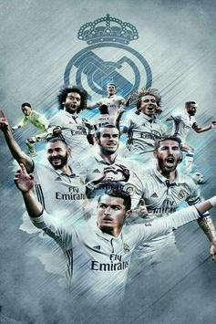 Real Madrid Wallpaper screenshot 7