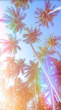 Summer wallpaper screenshot 2