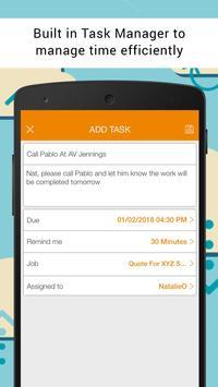 LIAD Invoicing apk screenshot