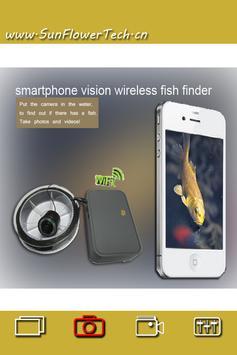 fishfinder poster