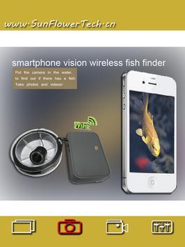 fishfinder apk screenshot