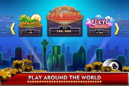 Pool Casino apk screenshot