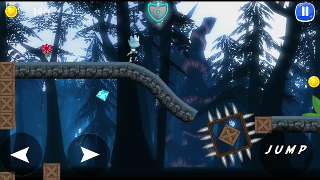 Fantastic Escape From Beasts screenshot 2