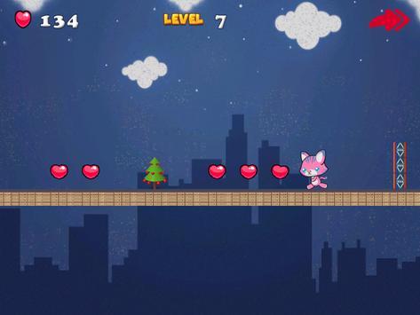 Super Phantom:Pink Cat apk screenshot