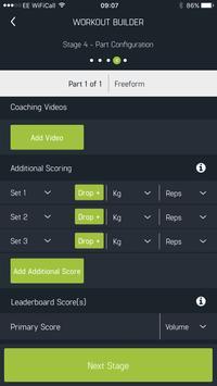 CVLT Fitness screenshot 3