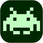 외계인 우주 코드 icon