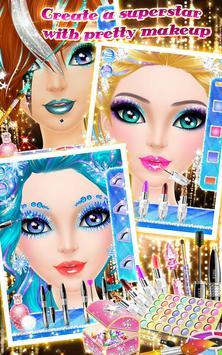 Make-Up Me: Superstar screenshot 4