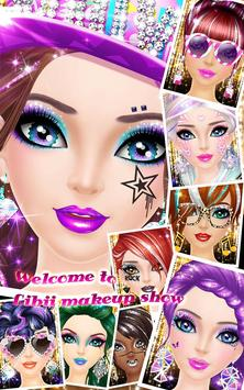 Make-Up Me: Superstar screenshot 7