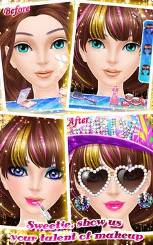 Make-Up Me: Superstar screenshot 8