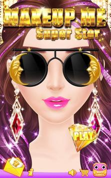 Make-Up Me: Superstar poster