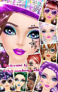 Make-Up Me: Superstar screenshot 2