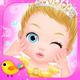 Princess New Baby's Day Care APK image thumbnail