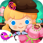 Candy's Boutique icon