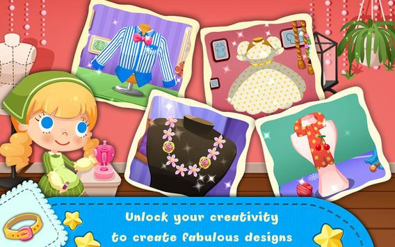 Candy's Boutique apk screenshot