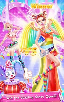 Candy Makeup Party Salon screenshot 14