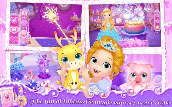 Princess Libby: Dream School screenshot 1