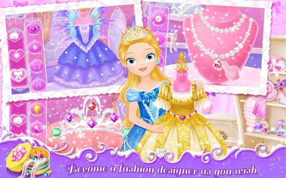 Princess Libby: Dream School screenshot 2