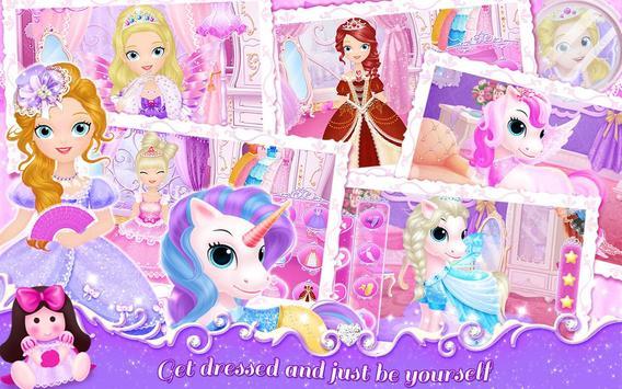 Princess Libby: Dream School screenshot 3