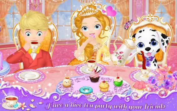 Princess Libby: Dream School screenshot 4