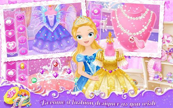 Princess Libby: Dream School screenshot 7