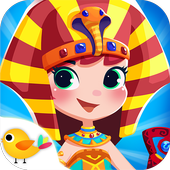 Emily's Egypt Adventure icon