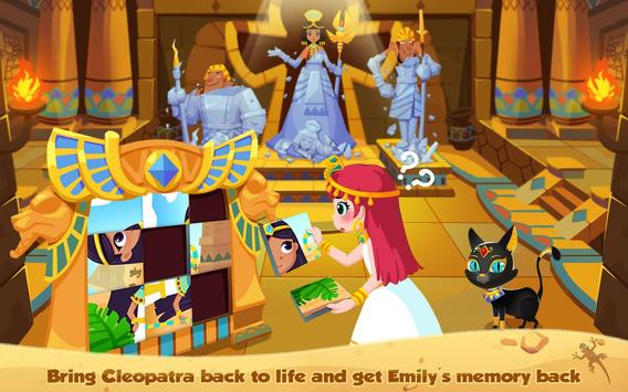 Emily's Egypt Adventure screenshot 8