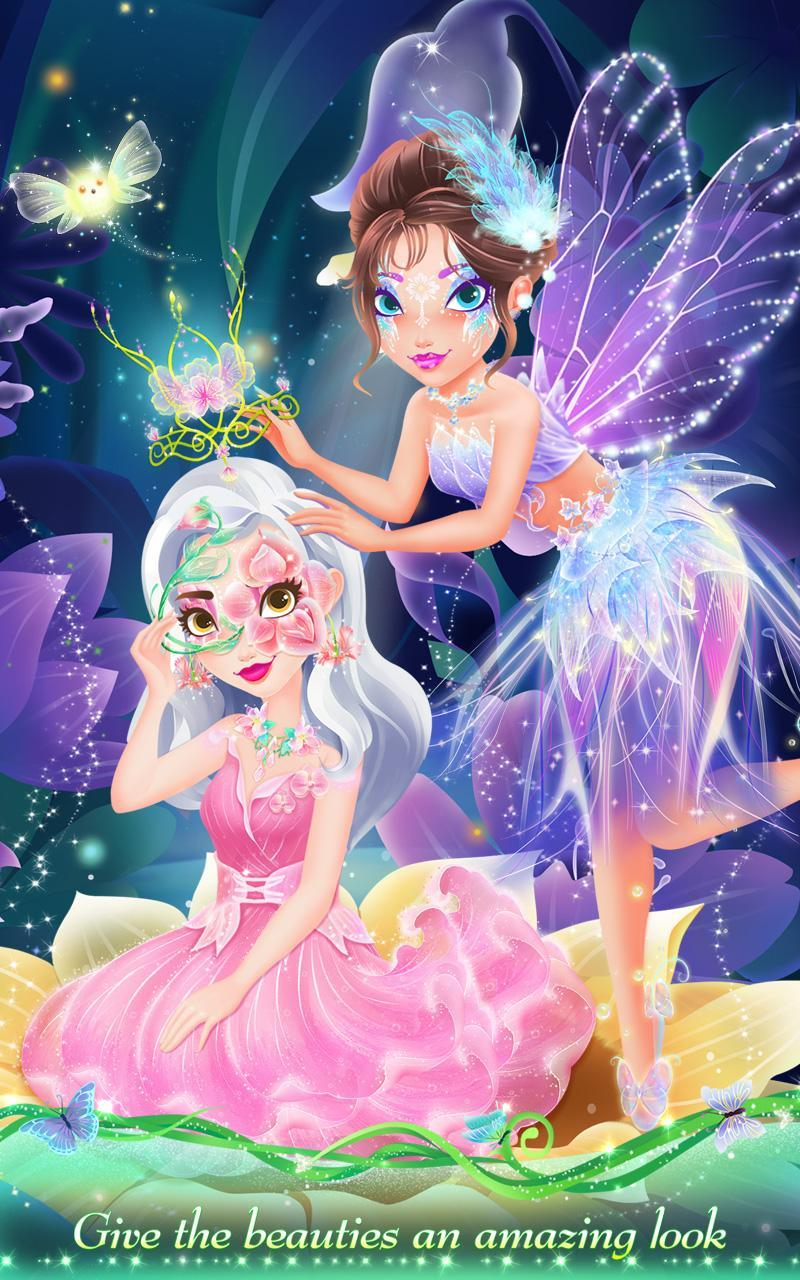 Fairy Princess Fashion Design for Android - APK Download