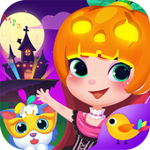 Emily's Halloween Adventure icon